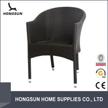 2013 Hot cheap leisure rattan unique outdoor chairs