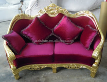classical new design fabric sofa