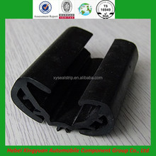 ISO certificate auto spare parts moulding rubber car seal