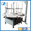 Professional design high efficiency motorcycle inner tube tire rubber press machine
