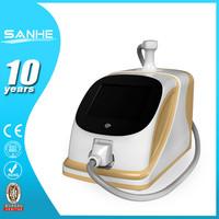 New Sanhe Beauty HIFU-2S !!! portable ultrasound machines for sale hifu body slimming machine