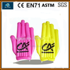 promotional Cheap inflatable hand,inflatable cheering hand