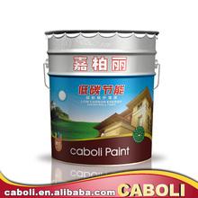 Caboli pintura exterior anti calor pintura