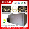 HOT AIR HIGH EFFICIENCY apple chips drying machine / apple dryer machine / apple dehydrator machine