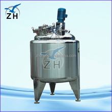 alcohol mixing tanks fashionable technical beverage mixing tank