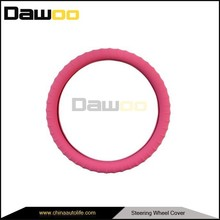 High quality 13 inch shrink car steering wheel cover