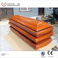 white coffin burial types