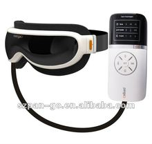 Pangao relaxing eye care massager with CE ROHS