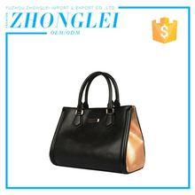 New Pattern High End Fashion Bags Ladies Handbags 2015