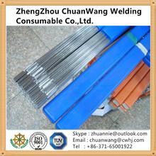 China's manufacturer Aluminum alloy kind of Welding Rod