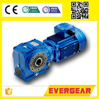 S series helical worm gearing reducer,worm gear reducer,worm speed reducer
