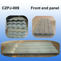 cargo container front end panel parts ,CIMC panel