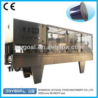 Coffee Powder Filler And Sealer