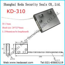 Etiquetas de Seguridad seal KD-310, Truck Cable seal