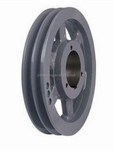 Fashion useful timing belt pulley for peugeot