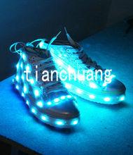 LED Light Dance Shoes / Luminous Shoes