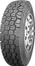 9.00R20 All wheel stone and sand road long hauler dirt road tire