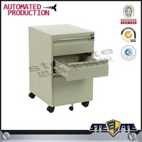 office mechanical disassemble metal mobile filing cabinet