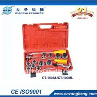 tube expanding tool kit CT-100A