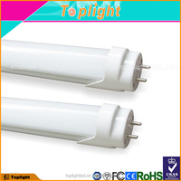 2015 high quality RA>80 CE ROHS g13 t8 led read tube japanese tube 8 sex