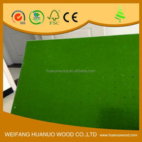 finger joint plastic faced laminated plywood board