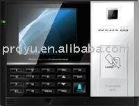 Office Equipment Supplier,Biometric Time Attendance,Employee Attendance Tracker with Software PY-MF6