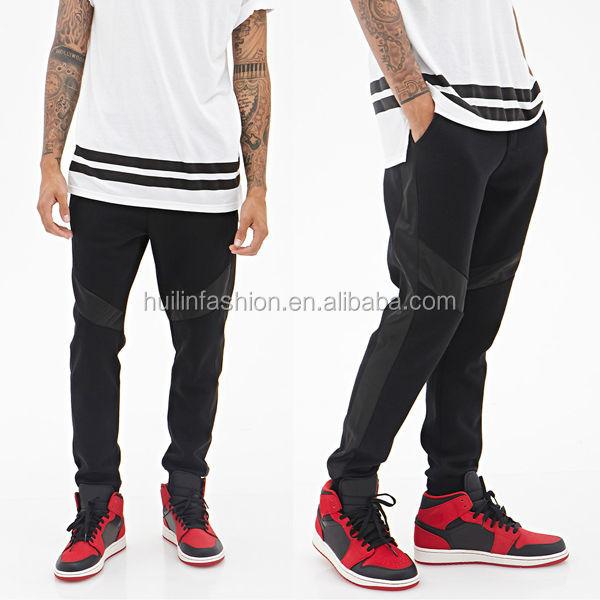 2014 Hot Korean Fashion Clothes Hip Hop Style Pants Man Trousers ...