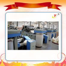 New design carding machine/balloon making machine/fine fiber opener machine