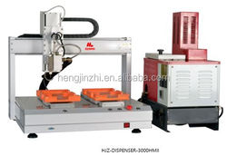 3000HMII Automatic glue dispensing Machine Manufacturers,