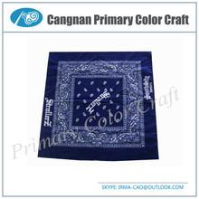 New type High Quality Bandanna sports bandana Cotton sweatshirt