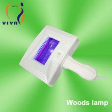 wood lamp skin analyzer