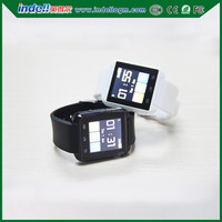 Bluetooth Smart Watch WristWatch U8 Watch for Samsung S4/Note 2/Note 3/4 HTC LG Huawei Xiaomi Android Phone Smartphones 2015 Hot