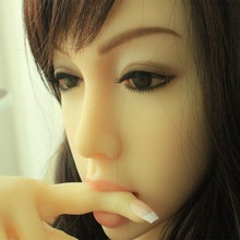 JND066 165cm Face 14 Wig 04 different cloth best price sex doll for male, china doll sex