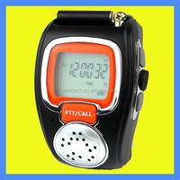 22CH 0.5W Best Kids Wrist Watch Walkie Talkie Specifications