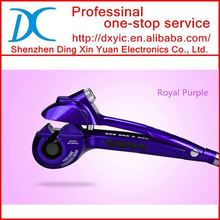 Digital Magic Hair Curl Auto Hair Curler ,Automatic Hair Curler,Magic Tec Hair Curler