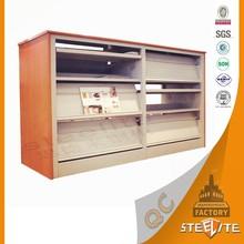 Heavy Duty Children Bookshelf / Modern Modular Bookcase