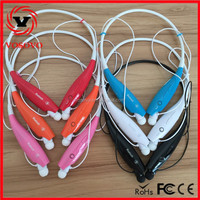2015 Factory direct sales sports earphone mp3/mp4 player wireless bluetooth headset headphone