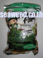 Crispy Seaweed Snack