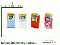 Tic Tac 18g Mint/Orange/Strawberry Mix