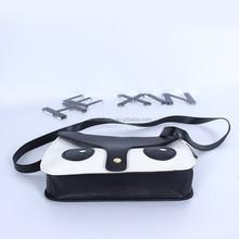 cheap fashion long strap shoulder bag handbag manufacturer brazil for girls