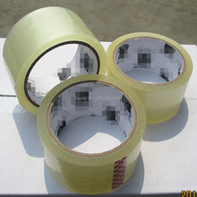 clear Packaging Box Parcel Mail Tape 48mm width