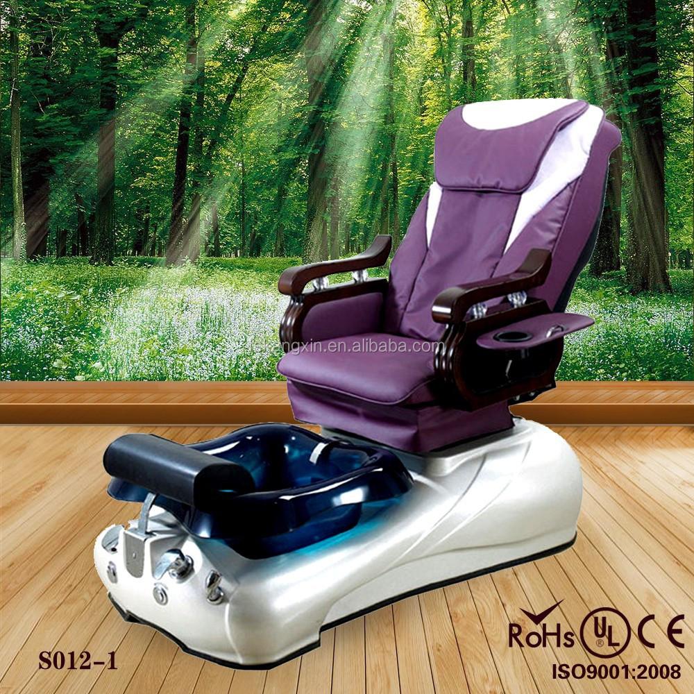 Hot Sale Pedicure Spa Massage Chair Kzm S012 1 Buy Pedicure Spa Massage Cha