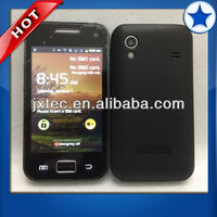 5830 dual sim quadband android 4.0 smartphone with cheap price