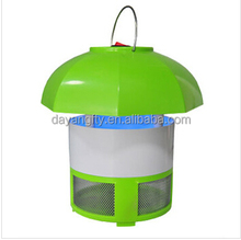 2014 photocatalyst abs mosquito killer for family
