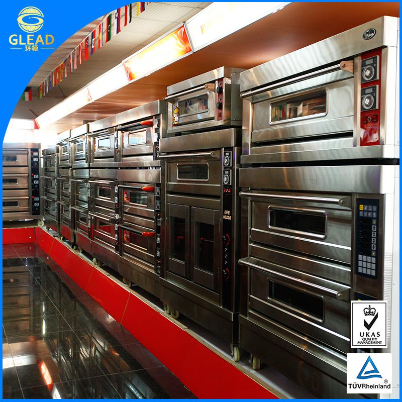 Industriale commerciale completo hotel attrezzature da forno cucinare meccanico lista