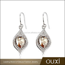 Y20152 OUXI hot sale products wholesale all kinds of 925 sterling silver jewelry