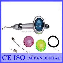 [ AiFan Dental ] SALE! Dental Hygiene Prophy Jet Air Polisher For Tooth Polishing Handpiece 4 Hole