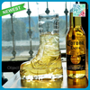 Hot sale fashion design boot glass beer cup