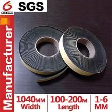 85mic Thickness Film 3mm Single sides EVA foam Tape