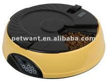 Digital animal feeder bowl/pet feeder shenzhen/timed pet feeder